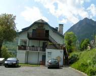 Vacances - Appartement à Cauterets - 65110